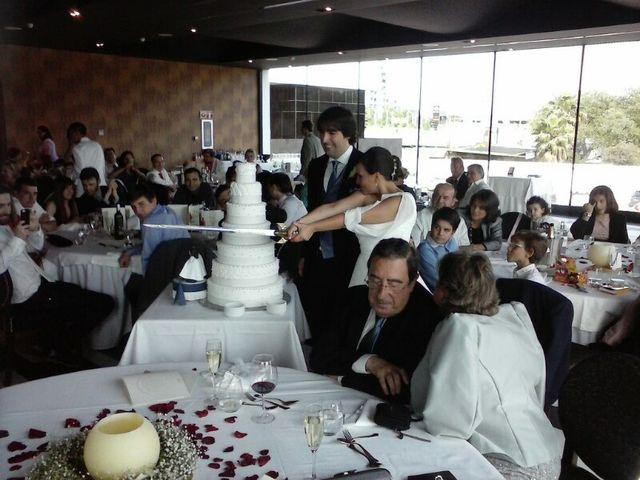 La boda de Raúl y Romina en Zaragoza, Zaragoza 10
