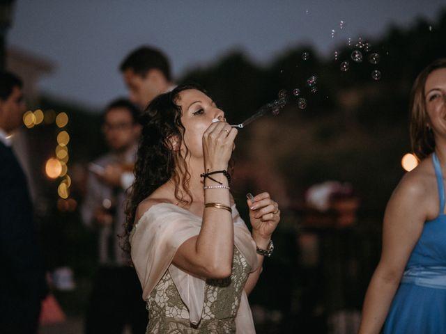 La boda de Raúl y Cristina en San Leonardo De Yague, Soria 60