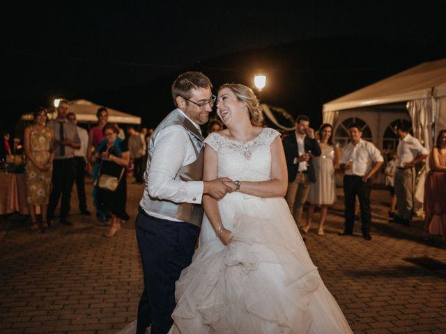 La boda de Raúl y Cristina en San Leonardo De Yague, Soria 62