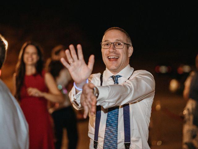 La boda de Raúl y Cristina en San Leonardo De Yague, Soria 65