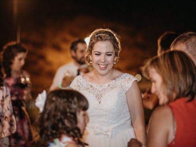 La boda de Raúl y Cristina en San Leonardo De Yague, Soria 66