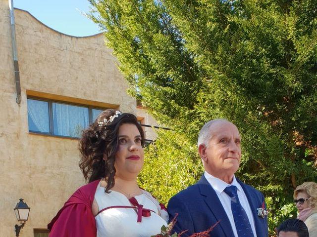 La boda de Isaac y Noelia en Carretera Vandellos, Tarragona 2