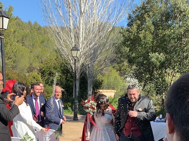 La boda de Isaac y Noelia en Carretera Vandellos, Tarragona 8