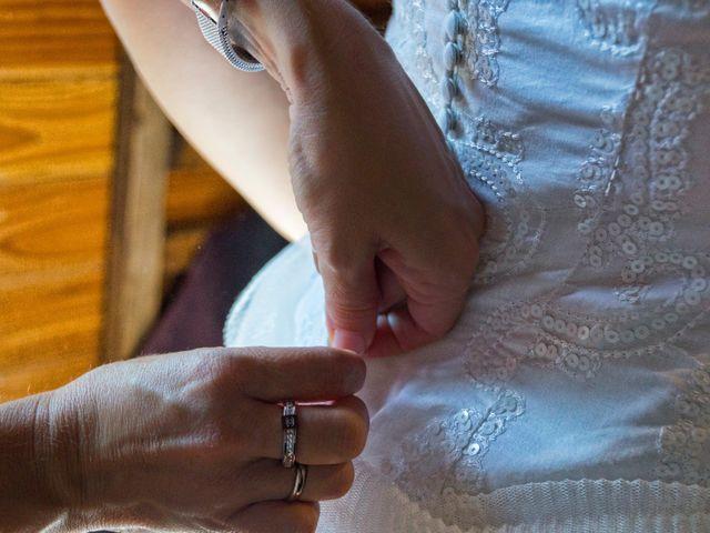 La boda de Gerard y Inma en Estanyol, Girona 2