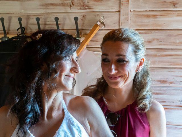 La boda de Gerard y Inma en Estanyol, Girona 15