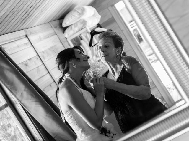 La boda de Gerard y Inma en Estanyol, Girona 16