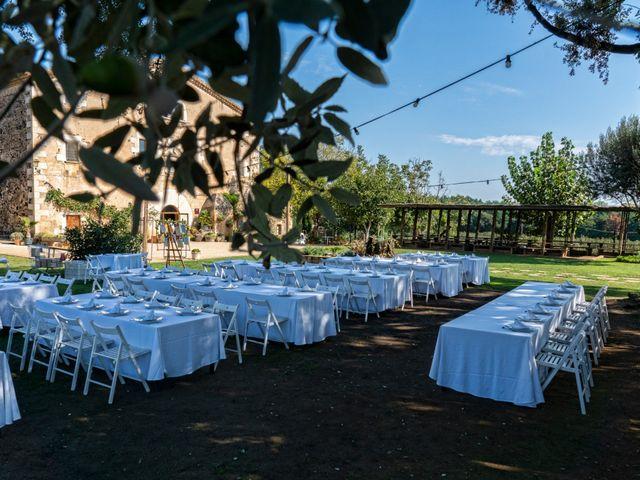 La boda de Gerard y Inma en Estanyol, Girona 26
