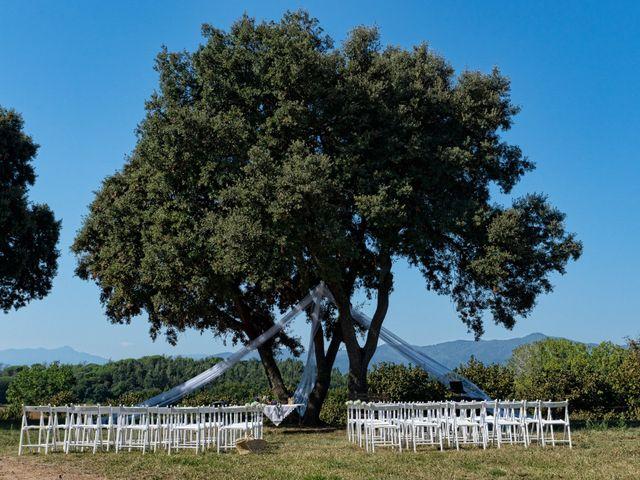 La boda de Gerard y Inma en Estanyol, Girona 28