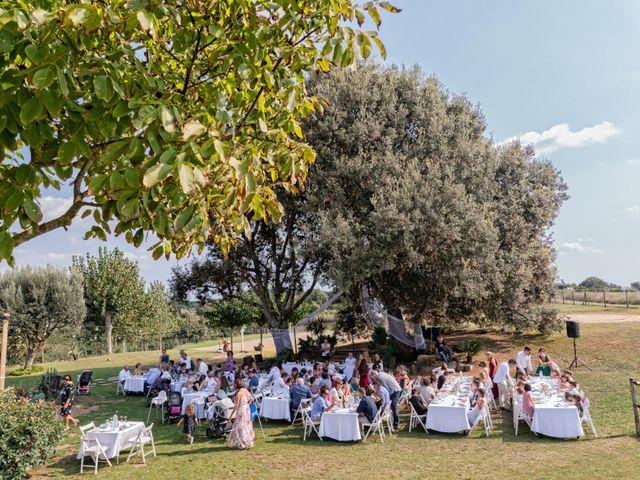 La boda de Gerard y Inma en Estanyol, Girona 33