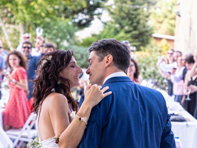 La boda de Gerard y Inma en Estanyol, Girona 35