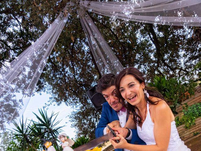 La boda de Gerard y Inma en Estanyol, Girona 38