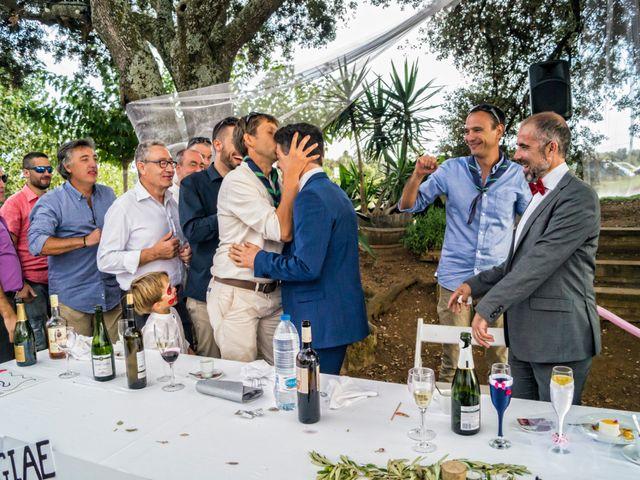 La boda de Gerard y Inma en Estanyol, Girona 47