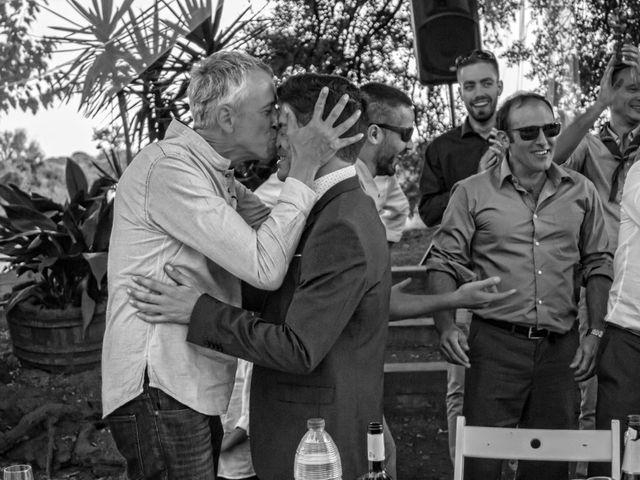 La boda de Gerard y Inma en Estanyol, Girona 48