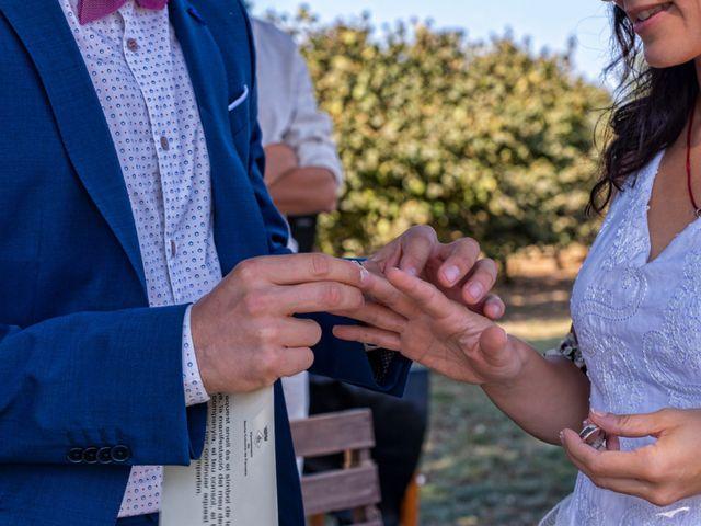 La boda de Gerard y Inma en Estanyol, Girona 53