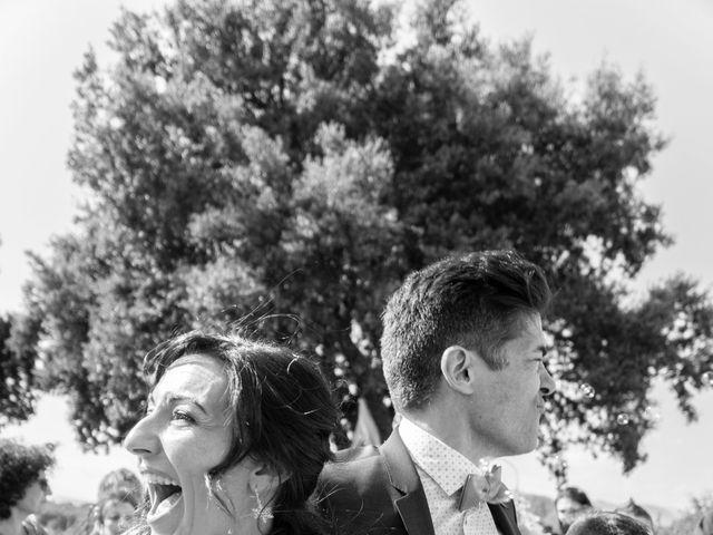 La boda de Gerard y Inma en Estanyol, Girona 55