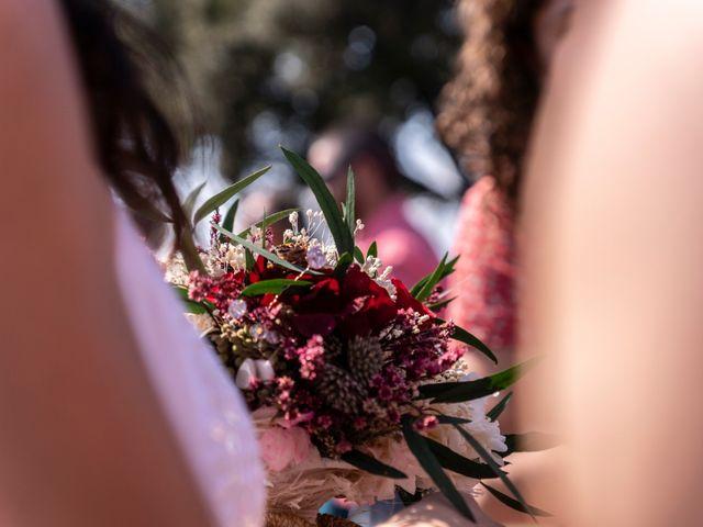 La boda de Gerard y Inma en Estanyol, Girona 57