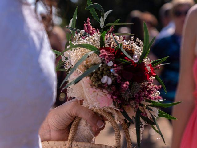 La boda de Gerard y Inma en Estanyol, Girona 58