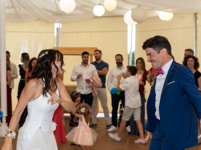 La boda de Gerard y Inma en Estanyol, Girona 67