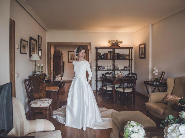 La boda de Gonzalo y Patricia en Hondarribia, Guipúzcoa 4