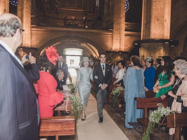 La boda de Gonzalo y Patricia en Hondarribia, Guipúzcoa 5