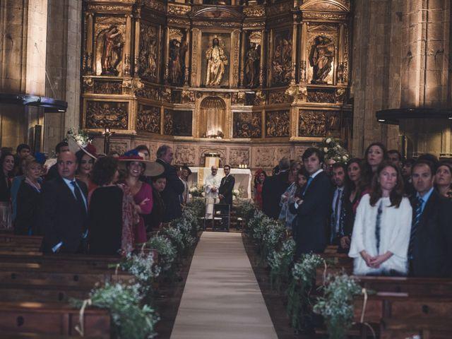 La boda de Gonzalo y Patricia en Hondarribia, Guipúzcoa 6
