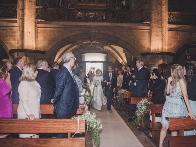 La boda de Gonzalo y Patricia en Hondarribia, Guipúzcoa 7