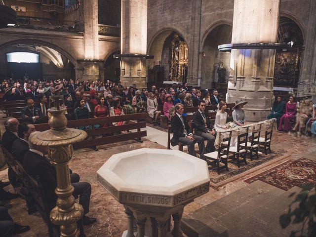 La boda de Gonzalo y Patricia en Hondarribia, Guipúzcoa 8