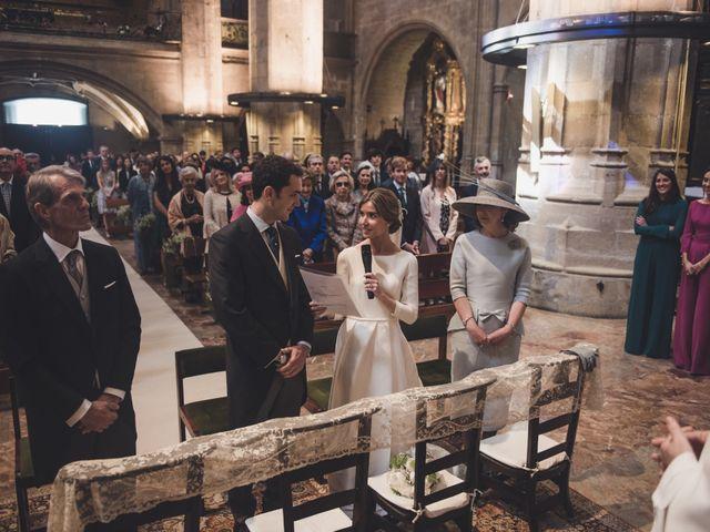 La boda de Gonzalo y Patricia en Hondarribia, Guipúzcoa 10