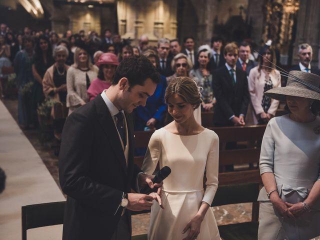 La boda de Gonzalo y Patricia en Hondarribia, Guipúzcoa 11