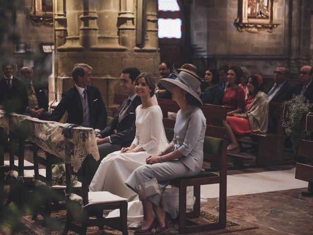 La boda de Gonzalo y Patricia en Hondarribia, Guipúzcoa 12