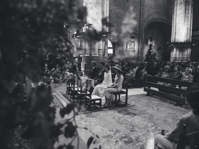 La boda de Gonzalo y Patricia en Hondarribia, Guipúzcoa 14