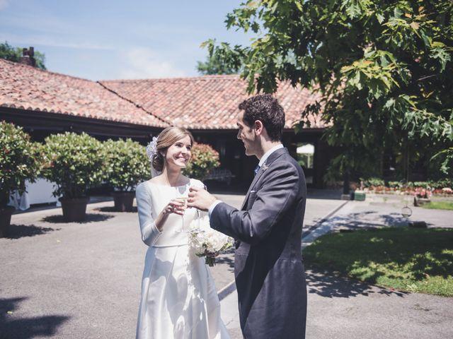 La boda de Gonzalo y Patricia en Hondarribia, Guipúzcoa 18