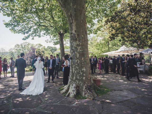 La boda de Gonzalo y Patricia en Hondarribia, Guipúzcoa 19