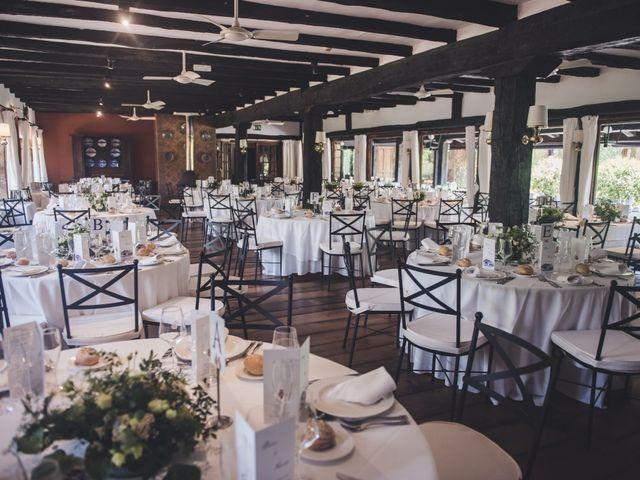 La boda de Gonzalo y Patricia en Hondarribia, Guipúzcoa 20