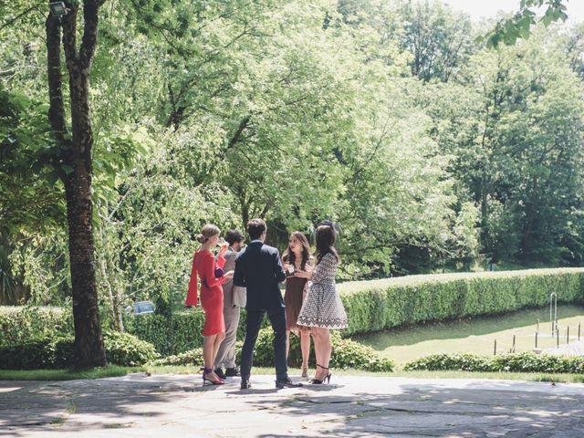 La boda de Gonzalo y Patricia en Hondarribia, Guipúzcoa 25