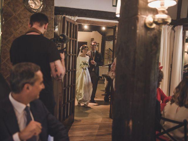 La boda de Gonzalo y Patricia en Hondarribia, Guipúzcoa 26