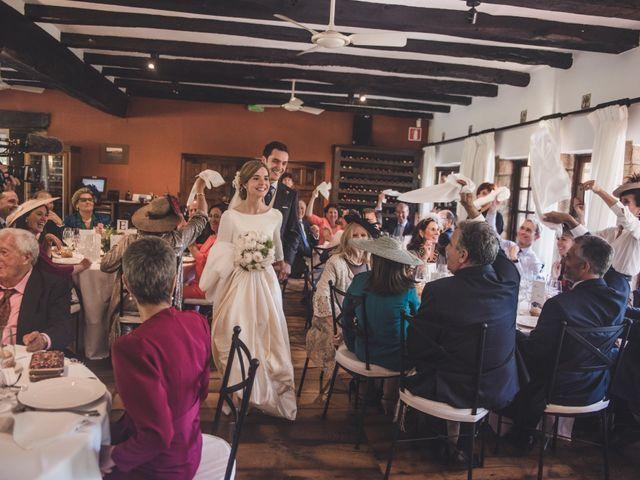 La boda de Gonzalo y Patricia en Hondarribia, Guipúzcoa 27