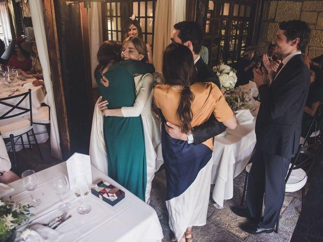 La boda de Gonzalo y Patricia en Hondarribia, Guipúzcoa 31