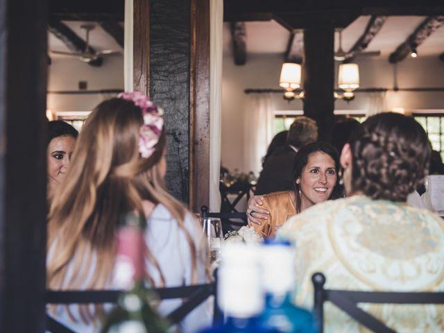 La boda de Gonzalo y Patricia en Hondarribia, Guipúzcoa 33