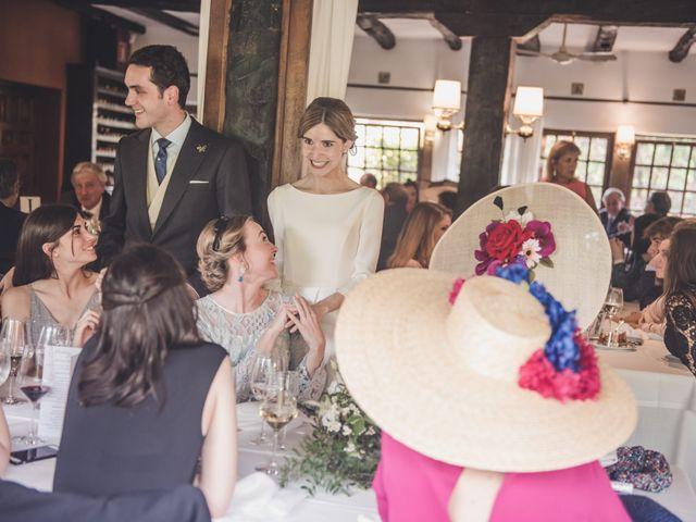 La boda de Gonzalo y Patricia en Hondarribia, Guipúzcoa 34