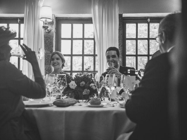 La boda de Gonzalo y Patricia en Hondarribia, Guipúzcoa 35