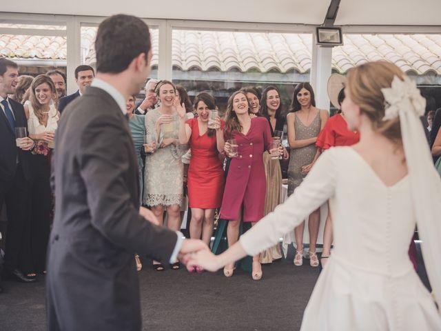 La boda de Gonzalo y Patricia en Hondarribia, Guipúzcoa 38