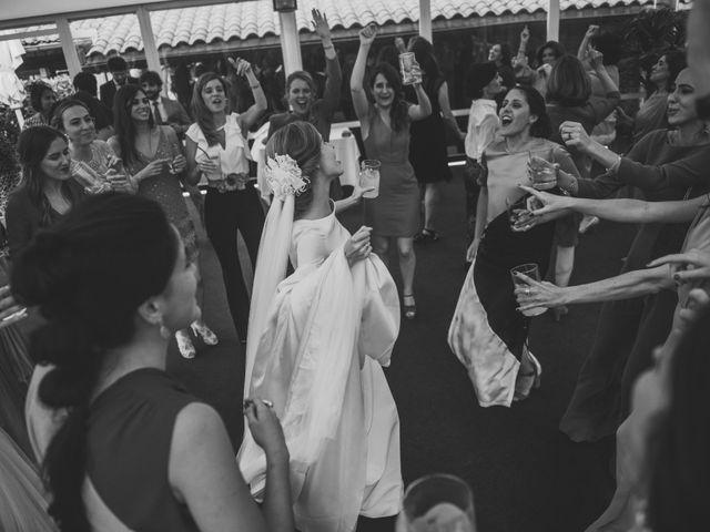 La boda de Gonzalo y Patricia en Hondarribia, Guipúzcoa 40