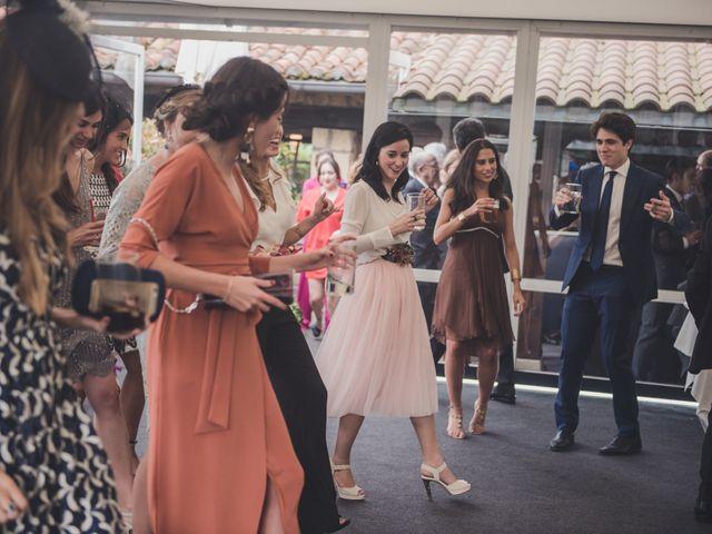 La boda de Gonzalo y Patricia en Hondarribia, Guipúzcoa 42