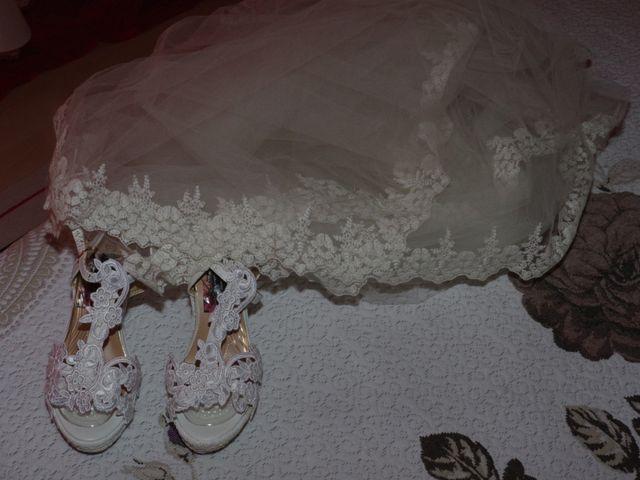 La boda de Robert y Ana en Igualada, Barcelona 2