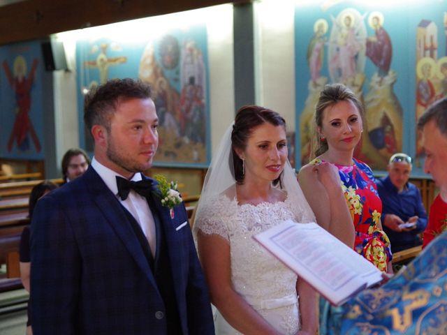 La boda de Robert y Ana en Igualada, Barcelona 5