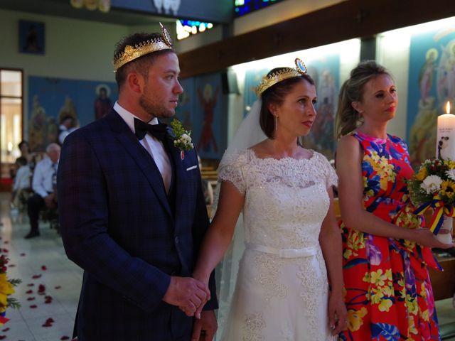 La boda de Robert y Ana en Igualada, Barcelona 6