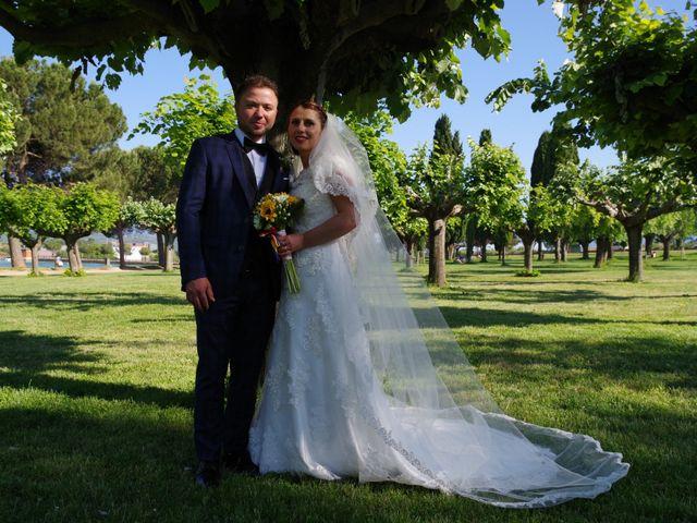 La boda de Robert y Ana en Igualada, Barcelona 7