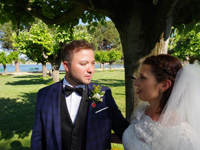 La boda de Robert y Ana en Igualada, Barcelona 8