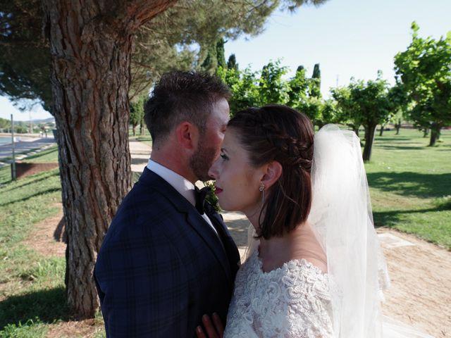 La boda de Robert y Ana en Igualada, Barcelona 10
